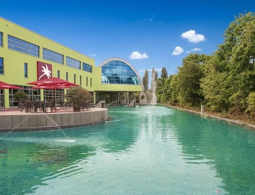 Wellness- und Fitnesspark Pfitzenmeier Karlsruhe