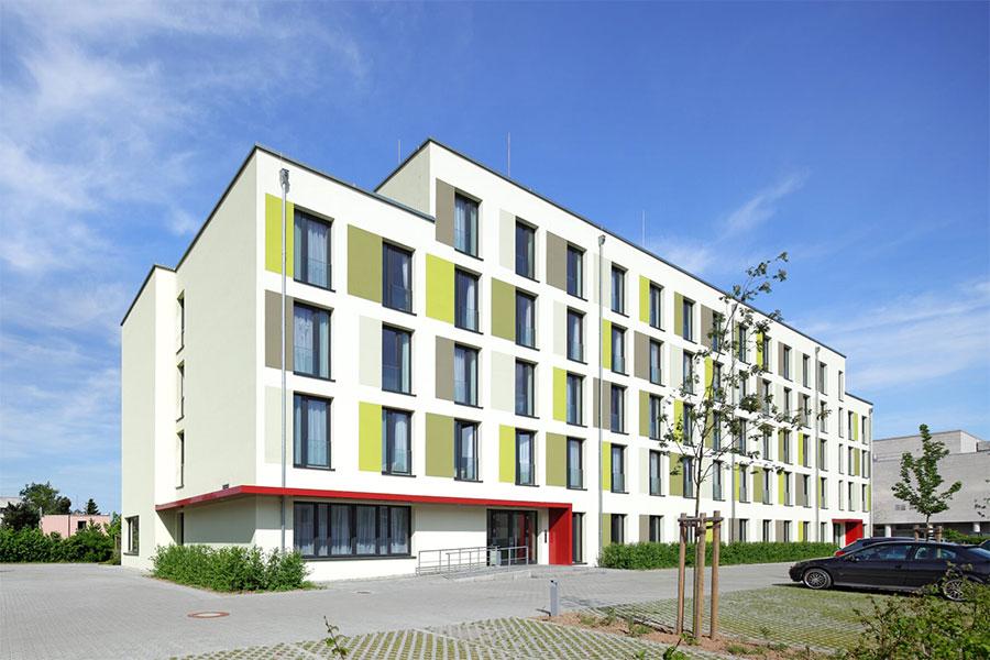Dieburg Campus