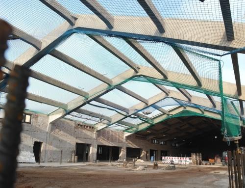 Umbau Kutschenhalle Heidelberg